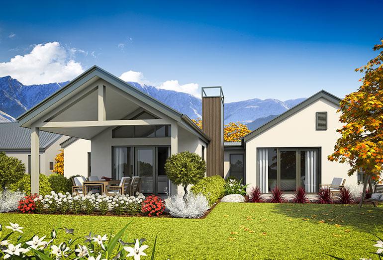 Soho Luxury Villa – 14 Homeward Bound Drive