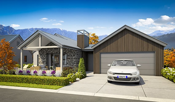 Newly Completed Shotover – Sharply Priced for summer $899,500*